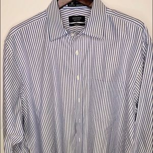 Nordstrom classic button up
